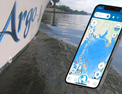 New Argo Depth Layer in Argo App Now Live